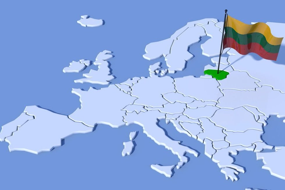 Rojumi saviems pensininkams taps nebent Turkija, bet ne Lietuva